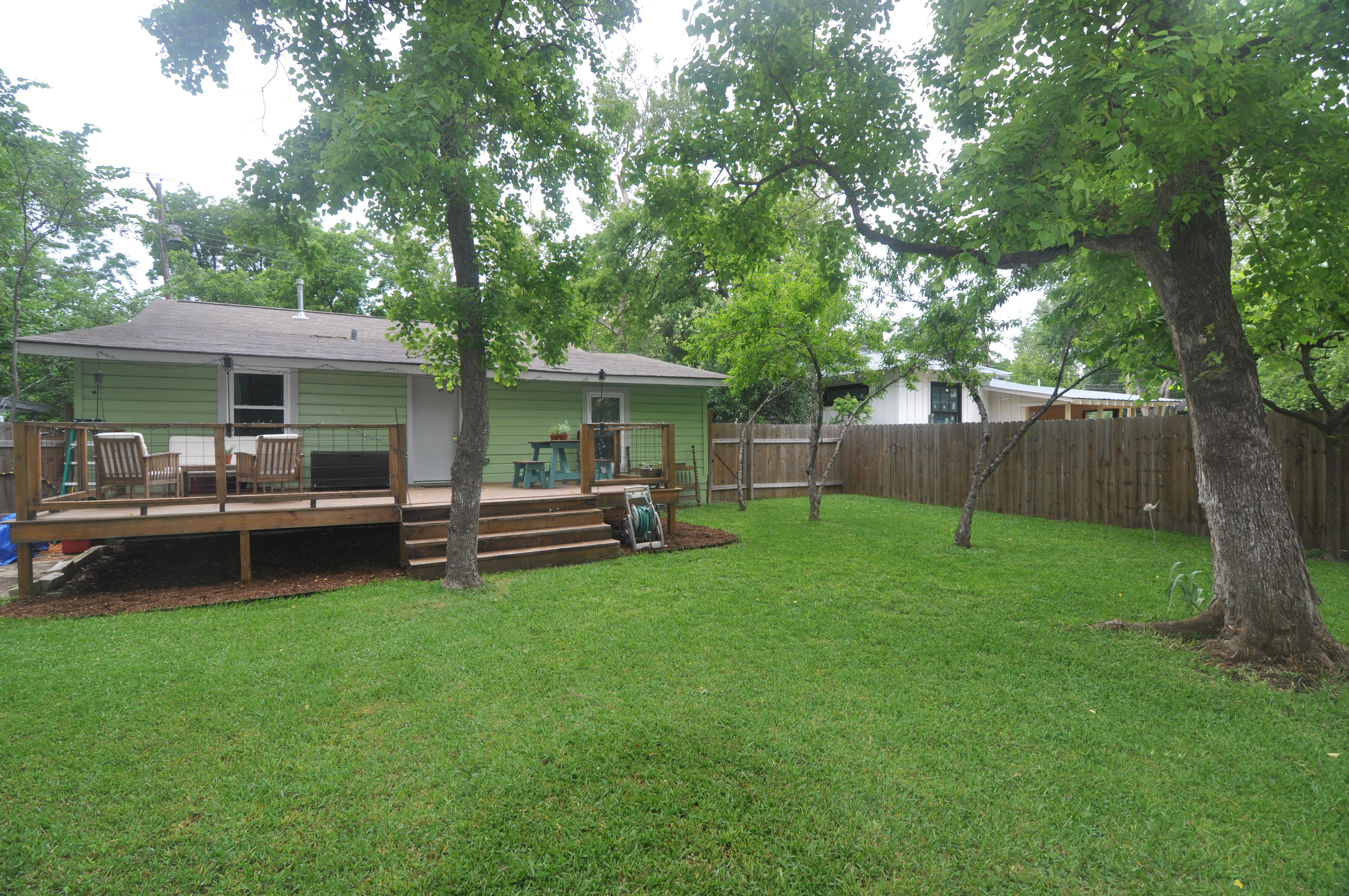 remodeled with backyard for entertaining floyd real estate