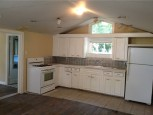 Back house kitchen